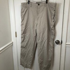 Cabela's Outfitter Series Khakis Pants 42 x 30